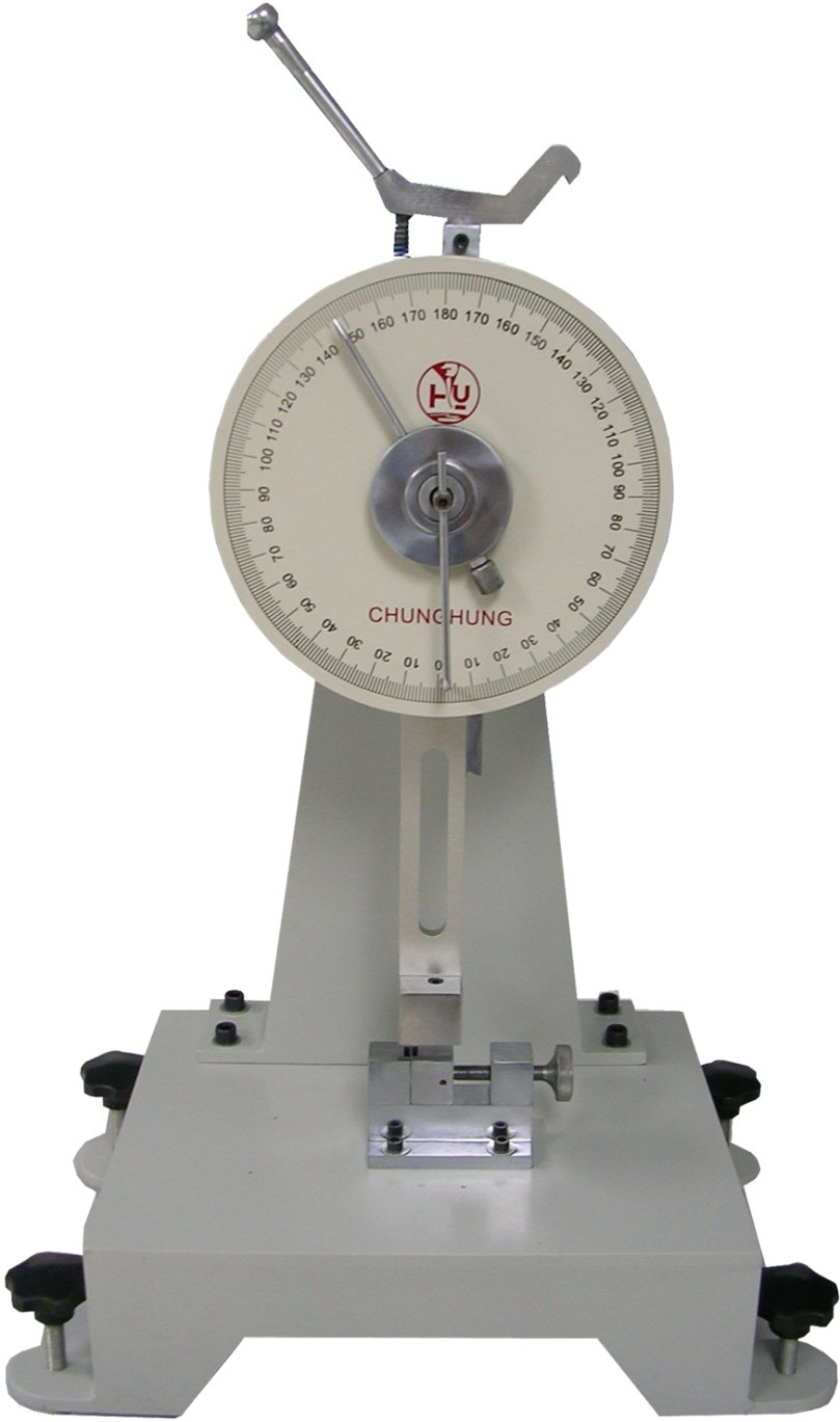 ASTM D256 Impact Ball Drop Machine Izod Test And Charpy Test High Accuracy