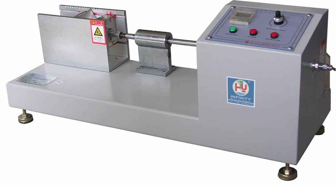 Durability Digital Compression Testing Machine FPC Bending Large Stroke
