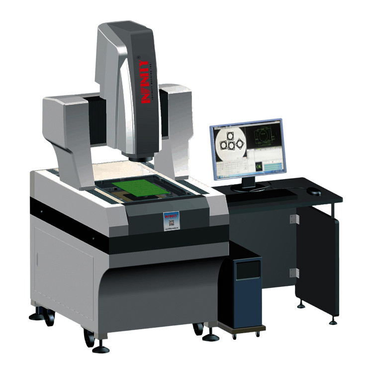 High Precision Optical Measurement Equipment 2D Geometry Combined Type