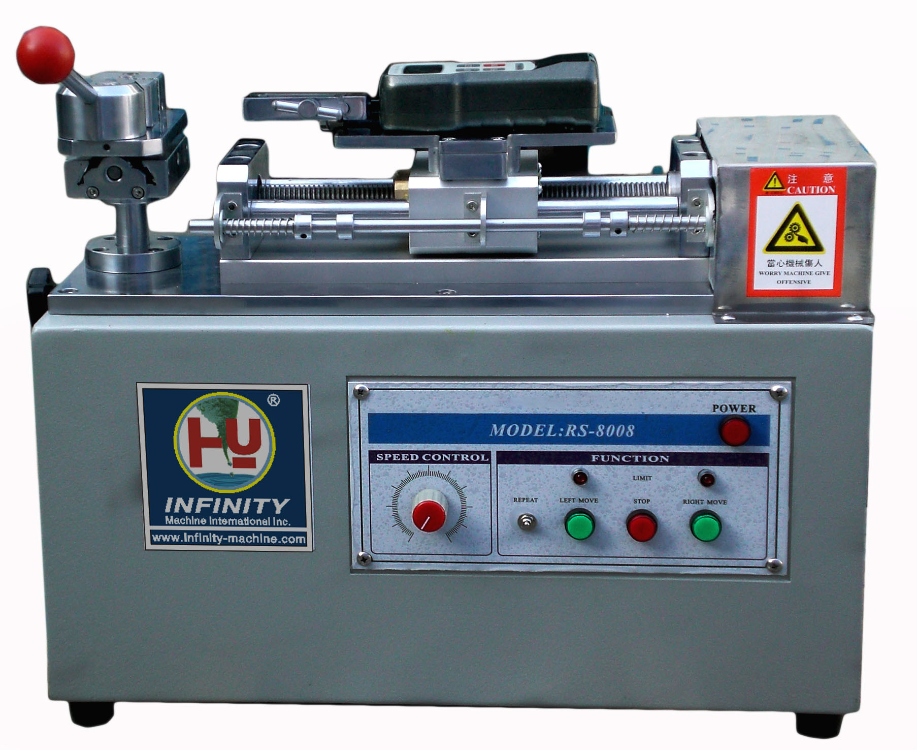 Destop Digital Compression Testing Machine Bursting Drawing Force Test